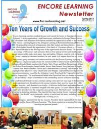 Newsletter-2013-Spring-cover